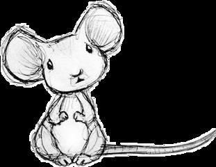 freetoedit art mouseart white whitemouse scrats