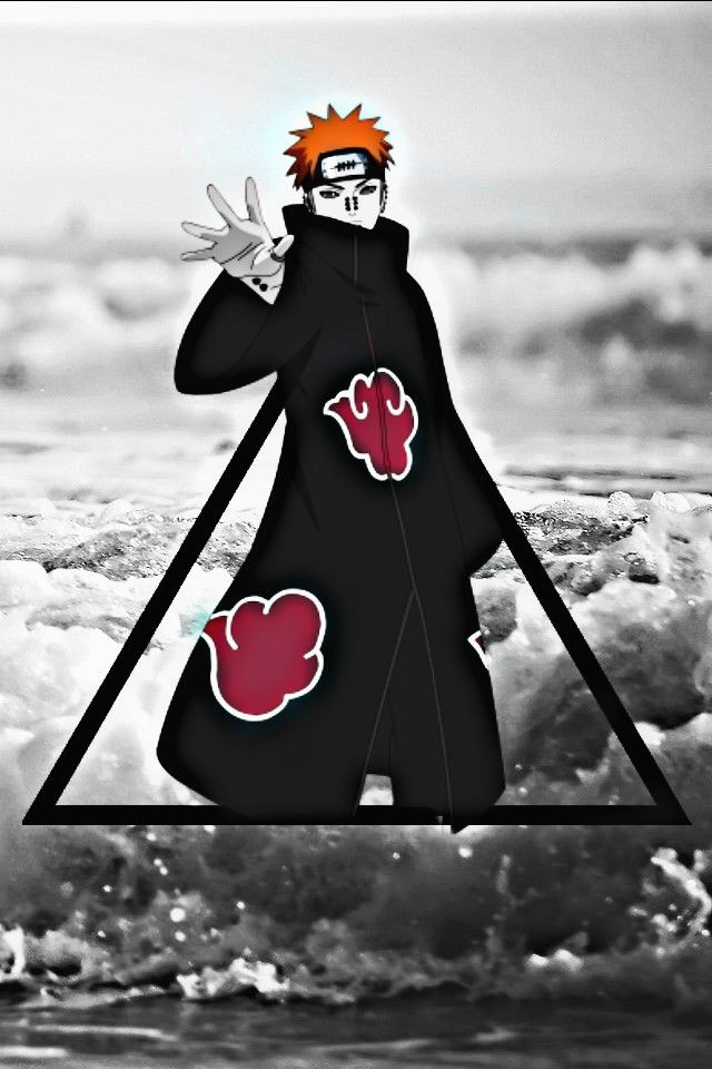 Freetoedit Pain Naruto Wallpaper Anime Like