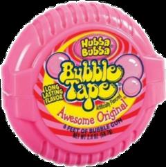 hubaboobaa gum pink aesthetic pinkaesthetic freetoedit