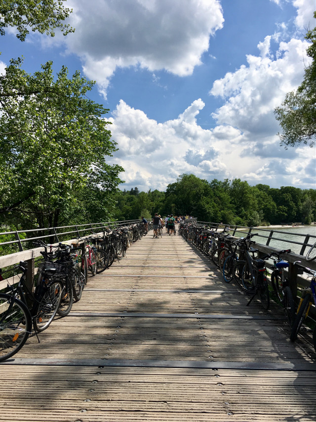 #pcbridgephoto #bridgephoto #pcbicycling #bicycling
