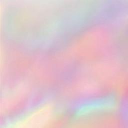 rainbow sky aesthetic