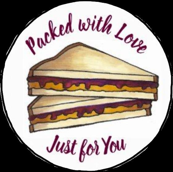 PB&J CHALLENGE!!!  #pbj #peanutbutterandjelly #sandwich #sticker #freetoedit