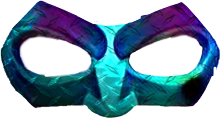 mask superhero disguise freetoedit