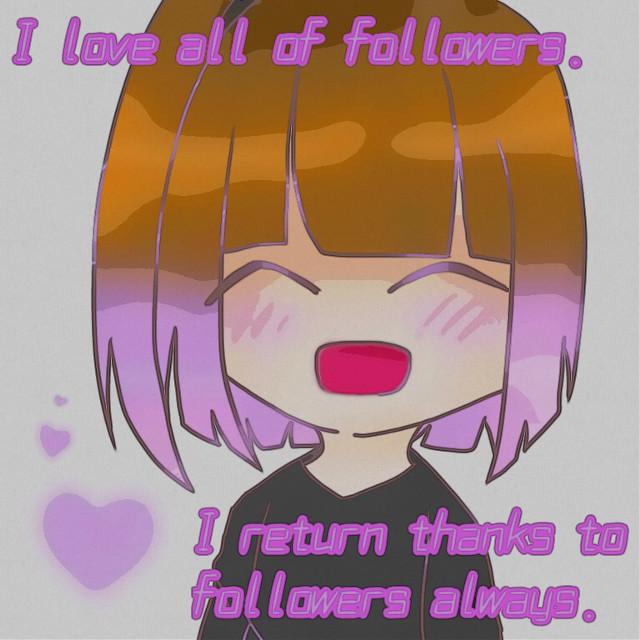 #followers #thanks