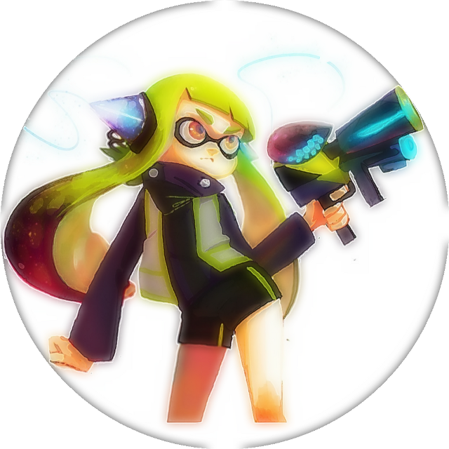 #splatoon #agent #splatoonagent #notmyart #nintendowiiu #nintendo #wiiu #splat