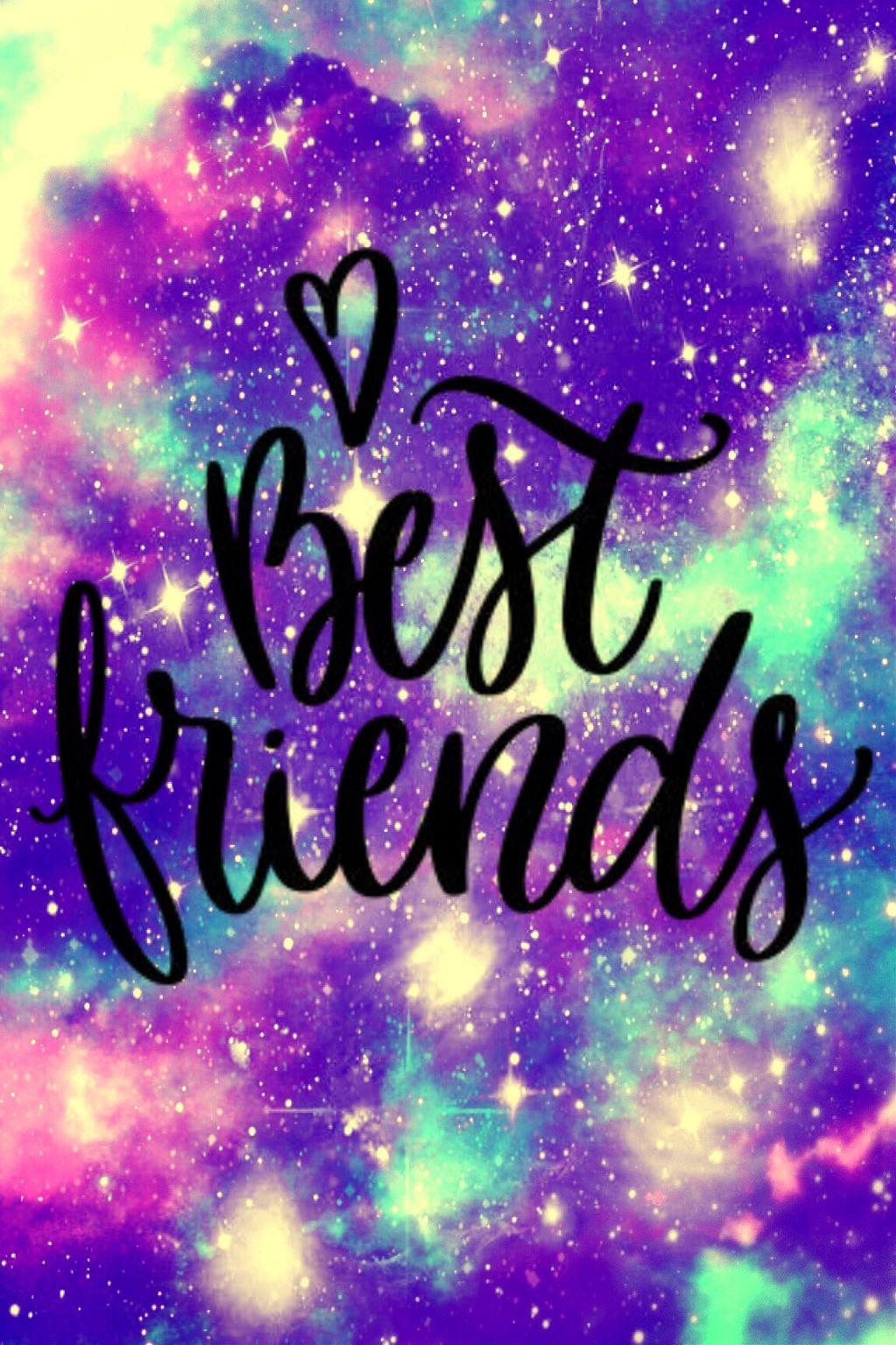 freetoedit bestfriends bffs quotes sayings glitter spar...