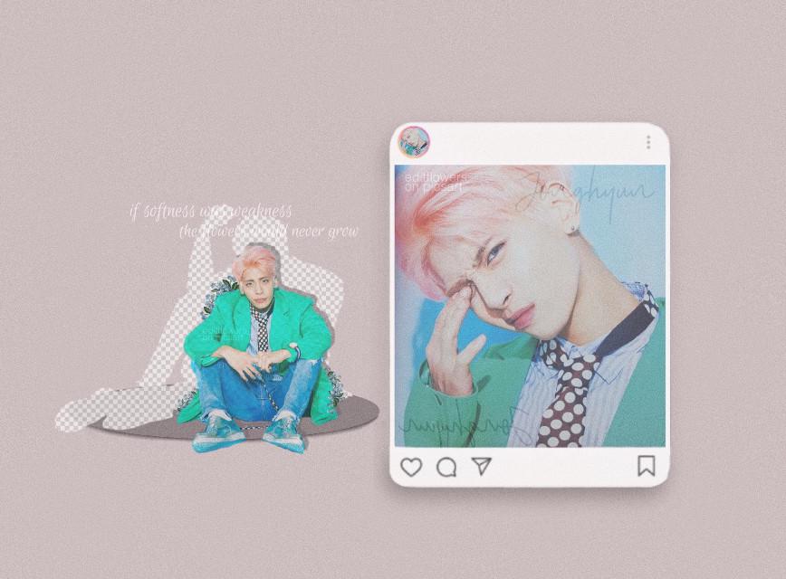 Happy Birthday Jonghyun💘☺️😇   do you guys like this style??            #freetoedit  #shinee #shineejonghyun #jonghyun #jonghyunedit #shineeedit #kpop #kpopedit #kpopidol #instagram