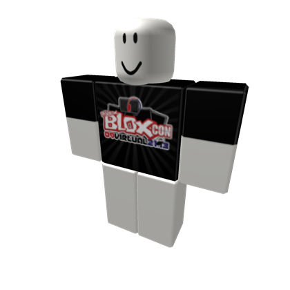 Name: Virtual BLOXcon Shirt | ID: 130220741 | Type: