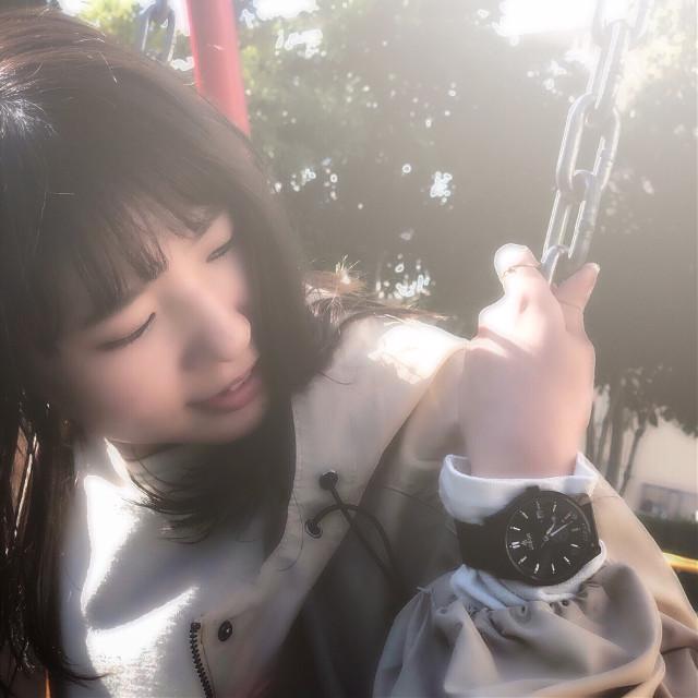 #freetoedit #portrait #girl #photography #iPhone #Japan #Japanese