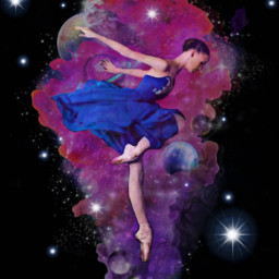srcsmokyplanets smokyplanets freetoedit dancer brushtool
