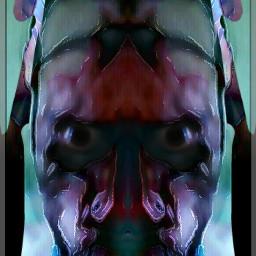 artisticportrait photoblending colorful art myart