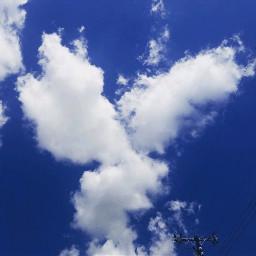loveyourworld bekindtooneanother love bluesky positivity