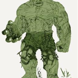 catg avengersendgame hulk avengers marvel freetoedit