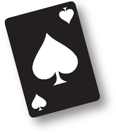 poker card ace freetoedit