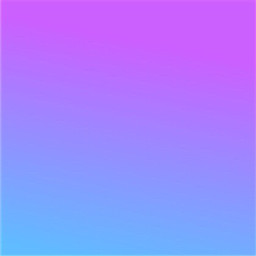 blue purple ombre fade themedivider freetoedit