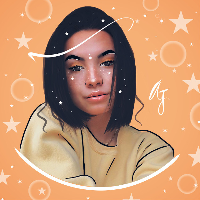 New outline of Haley🌙 App: [adobe draw + ibispaint for the background🌻] #outline #outlineedit #outlines #outlineart #outlinedrawing #moonstaroutline #art #digitalart #outlinegirl #outlinesketch #creative #drawing #haleypham  thank you so much for 4k!! omg i love ya'll so much! thank you for always being there and supporting me no matter what! you guys have given me many amazing opportunities. i am so happy to see my account grow! also i have big things planned for the future love u -moonstar🌼