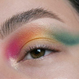 freetoedit beauty makeup primarycolors editorial