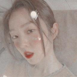 redvelvet irene kpop aesthetic assembly