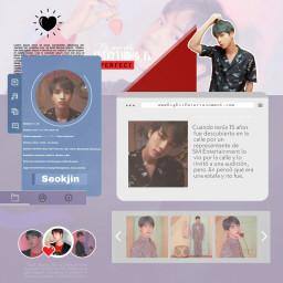 freetoedit templates kimseokjinbts bangtanboys jin