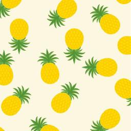 piña pineapple wallpaper fondo fruta