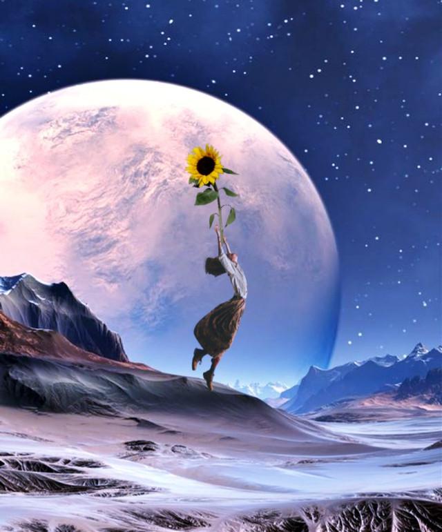 #freetoedit #surreal #planet #levitate #myedit