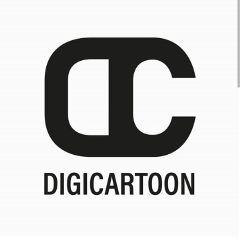 digicartoon