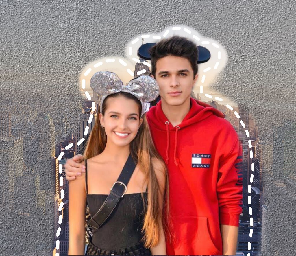 Lexi And Brent Rivera Image By Prerana P