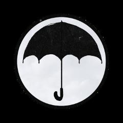 umbrellaacademy logo netflix show tv