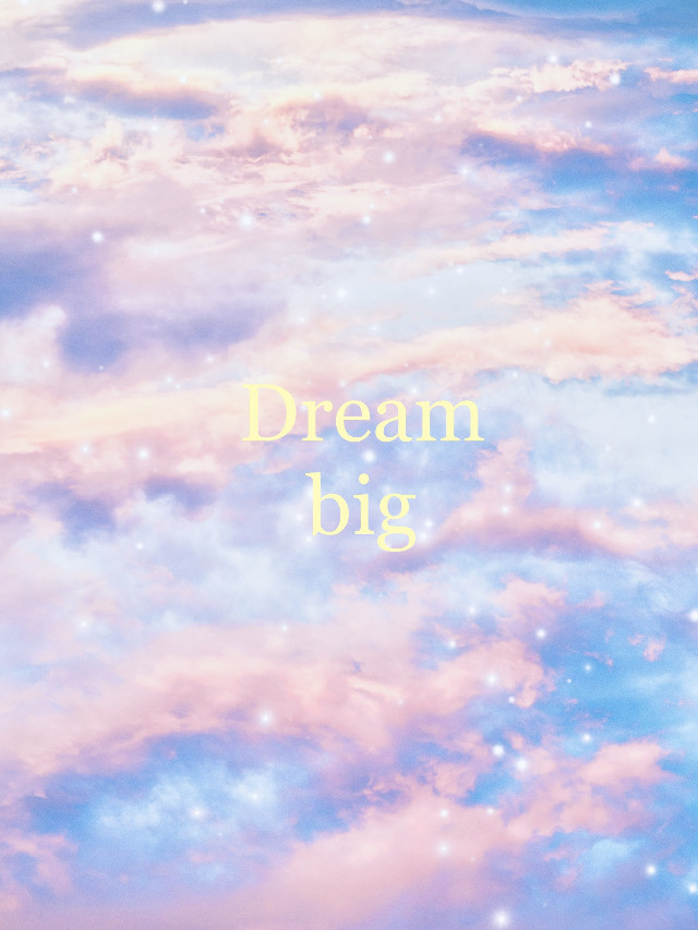 #freetoedit #dreambig