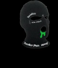 murda mobb skimask mask thug freetoedit