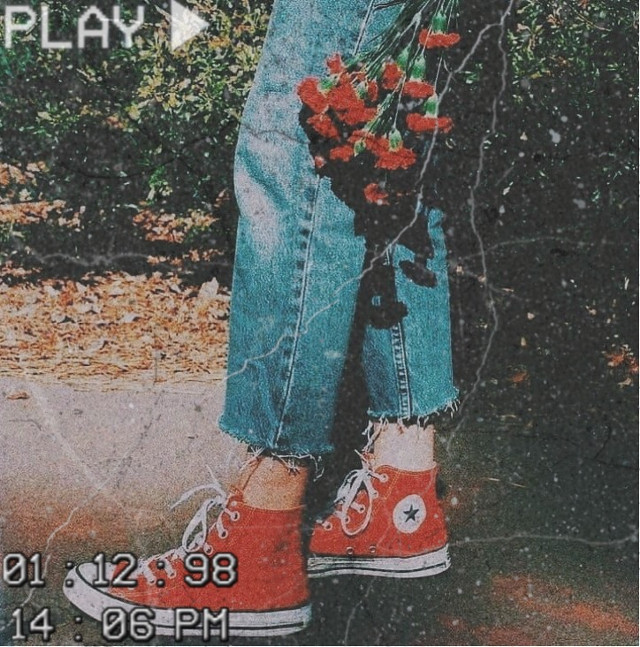 Another Retro/Vintage Edit ❤️   How are you?🌼🌻🌸✨     #tumblr #aesthetic #retro #80saesthetic #90saesthetic #vintage #red #converse #roses #flowers #retrostyle #aesthetics #oldstyle #old  #freetoedit