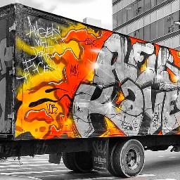 freetoedit newyorkcity nyc manhattan bigapple eccolorsplasheffect