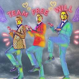teamfreewill