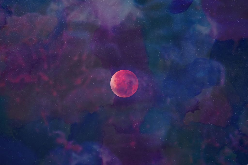 #freetoedit #colorfulsmoke #moon #galaxy