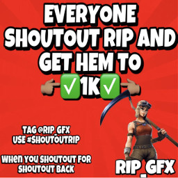 shoutoutrip fortnite freetoedit fortnitethumbnail fortnitebattleroyale