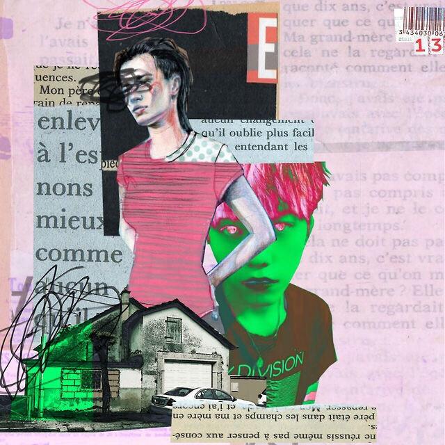 #digitalcollage #collage #digitalart #chahun