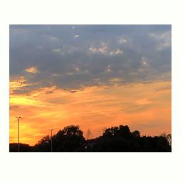 freetoedit music sushine nature sky