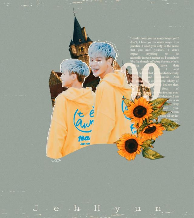 #jehyun #vibe #kpop #1team #happybirthday #sunlight #jehyun1team #1teamkpop #1999 #moonjehyun