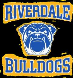 riverdale bulldog freetoedit