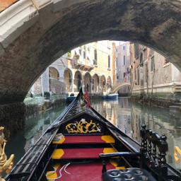 freetoedit venezia venice gondola canale