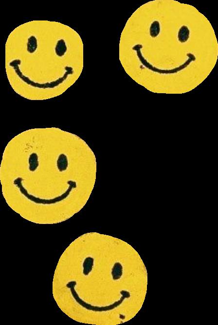 image regarding Vsco Printable Stickers named smile satisfied vsco pinterest chalk smileyface interesting goodvi