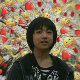 freetoedit jungkook jk aesthetic emojibackground