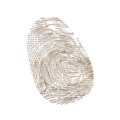 fingerprint freetoedit