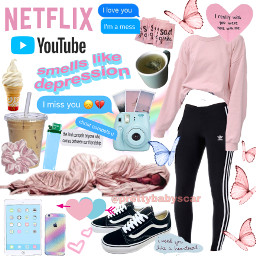 freetoedit ootd outfit mood board