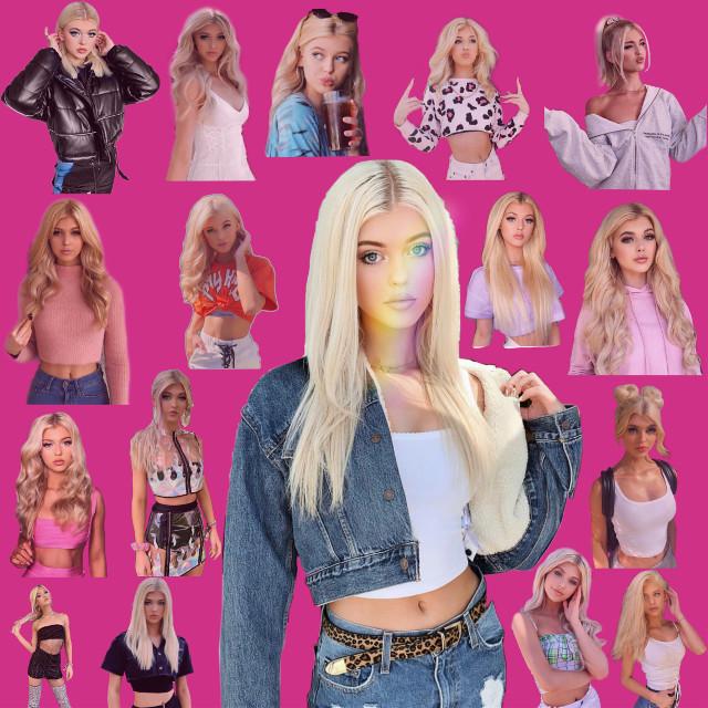 #freetoedit #lorengray #stylegirl #fan #glitter #girl #star #queen