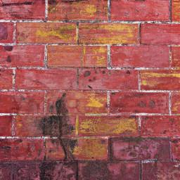 urbanexploration oldbuilding brickwall detail patterns freetoedit