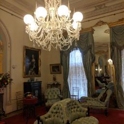 pcinsideabuilding insideabuilding freetoedit 1800s mansion