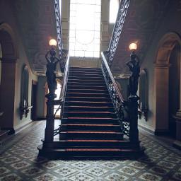 pcinsideabuilding insideabuilding freetoedit mansion stairway