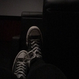 aesthetic converse wallpaper aestheticpictures theater