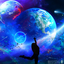 freetoedit galaxy dancer imagine enter_imagination ircdancinginthelight